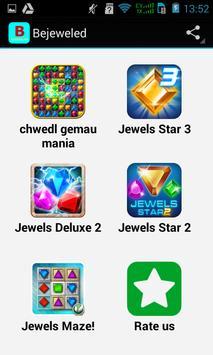 Top Bejeweled Apps screenshot 1