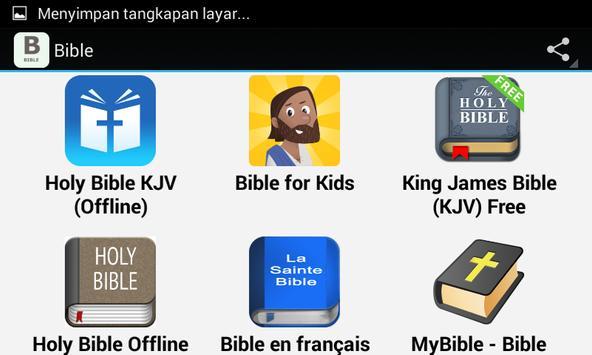 Top Bible Apps screenshot 4