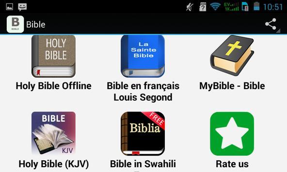 Top Bible Apps screenshot 5