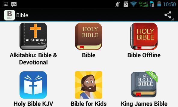 Top Bible Apps screenshot 3