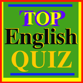 Top English Quiz icon