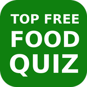 Top Food Quiz icon