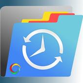 Top File Backup icon