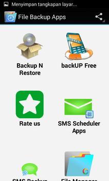 Top File Backup screenshot 3