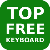Top Keyboard Apps icon