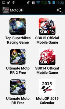 Top MotoGP Games poster