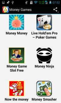 Top Money Games screenshot 4