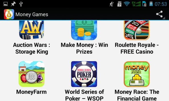 Top Money Games screenshot 7