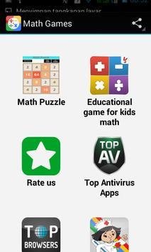 Top Math Games screenshot 3