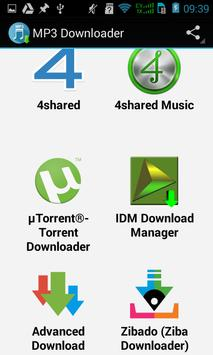 Top Mp3 Downloader poster
