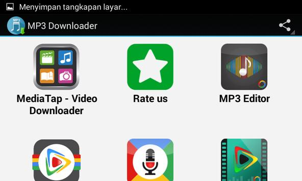 Top Mp3 Downloader screenshot 5