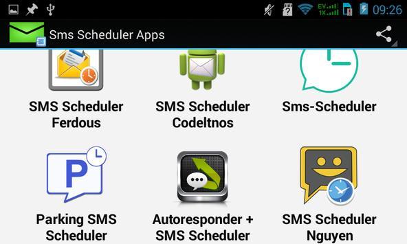 Top SMS Scheduler screenshot 6