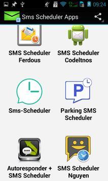 Top SMS Scheduler screenshot 2