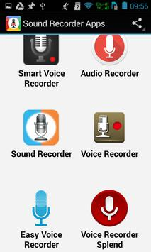 Top Sound Recorder poster