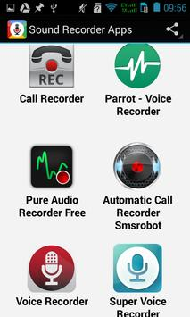 Top Sound Recorder screenshot 2