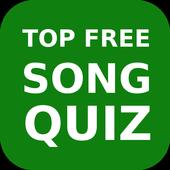 Top Song Quiz icon