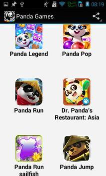 Top Panda Games poster
