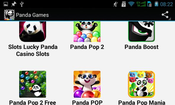 Top Panda Games screenshot 10
