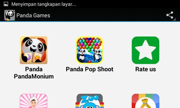 Top Panda Games screenshot 11