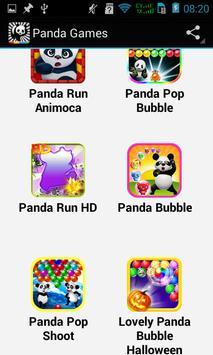 Top Panda Games screenshot 1