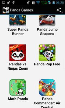 Top Panda Games screenshot 3