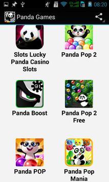 Top Panda Games screenshot 4