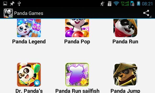 Top Panda Games screenshot 6