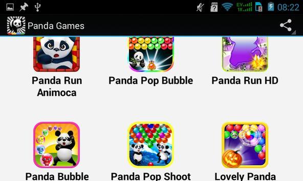Top Panda Games screenshot 7
