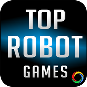 Robot Games icon