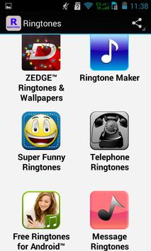 Top Ringtones poster