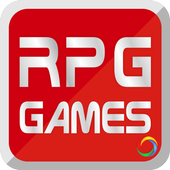 RPG Games icon