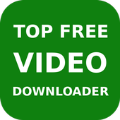 Top Video Downloader icon