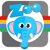 Top Zoo Games icon