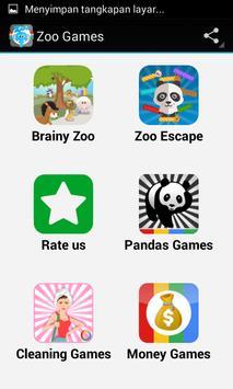 Top Zoo Games apk screenshot