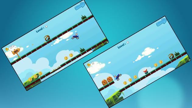 The Crazy Genius Racer screenshot 5