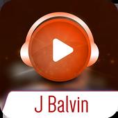 J Balvin Top Hits icon