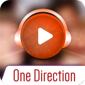 One Direction Top Hits icon