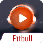 Pitbull Top Hits icon