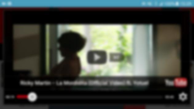 Ricky Martin Top Hits screenshot 5