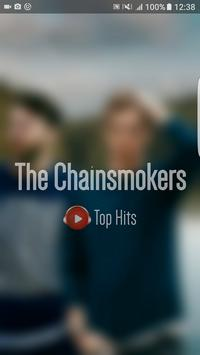 The Chainsmokers Top Hits poster