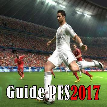 Guide: PES2017 New poster