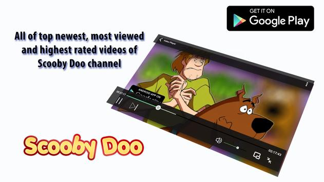 Video Collection of Scooby Doo poster