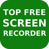 Top Screen Recorder Apps icon