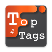 Top Tags icon