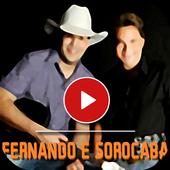 Fernando e Sorocaba Top MV icon