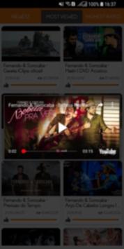 Fernando e Sorocaba Top MV screenshot 2