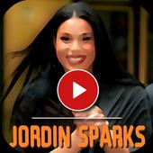 Jordin Sparks Top MV icon