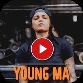 Young MA Top MV icon