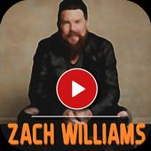 Zach Williams Top MV icon