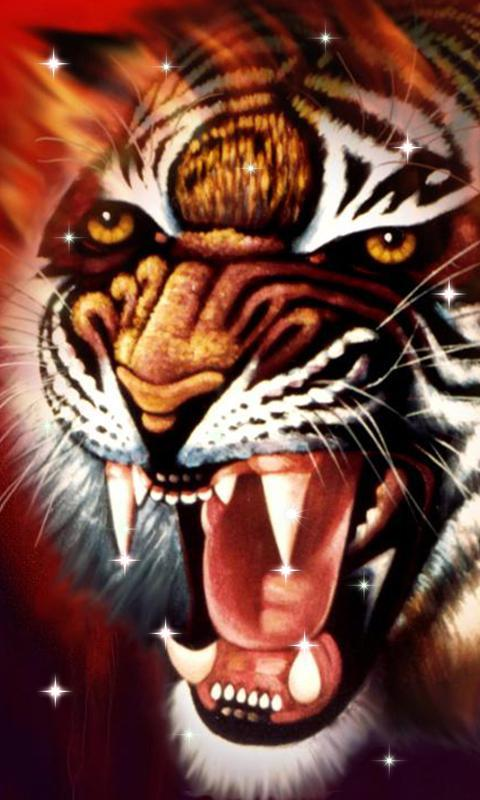 Special Tiger HD Live Wallpaper for Android - APK Download